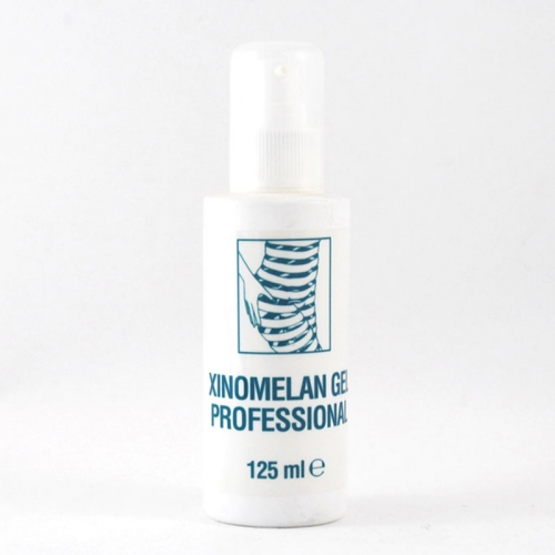 Xinomelan gel professional 125ml