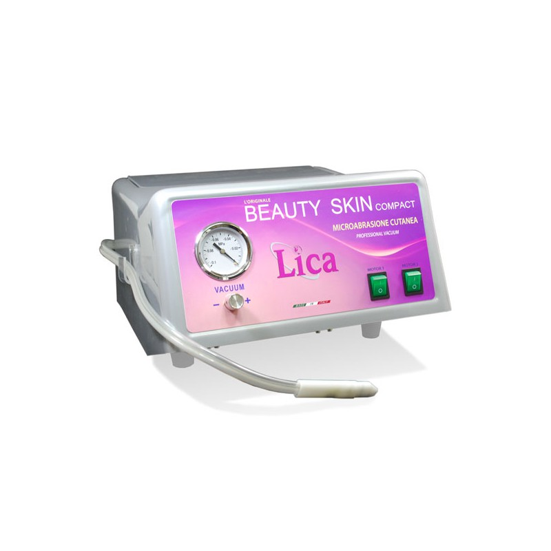 Beauty skin compact