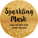 Sparkling Mask