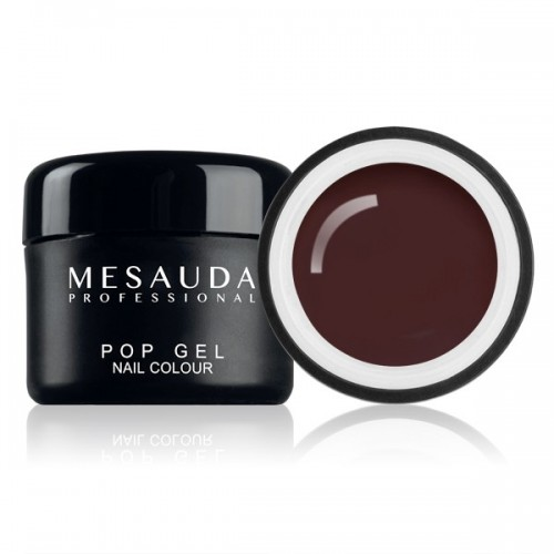 Pop Gel - nr. 025  Rouge Noir