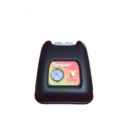 Microdermoabrasore Compact Peel