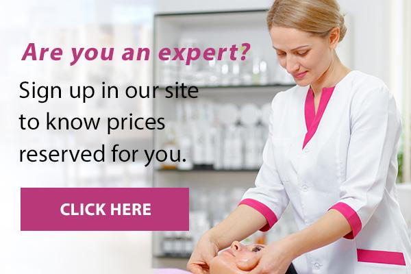Expert prices