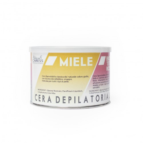 Liposolubile-miele