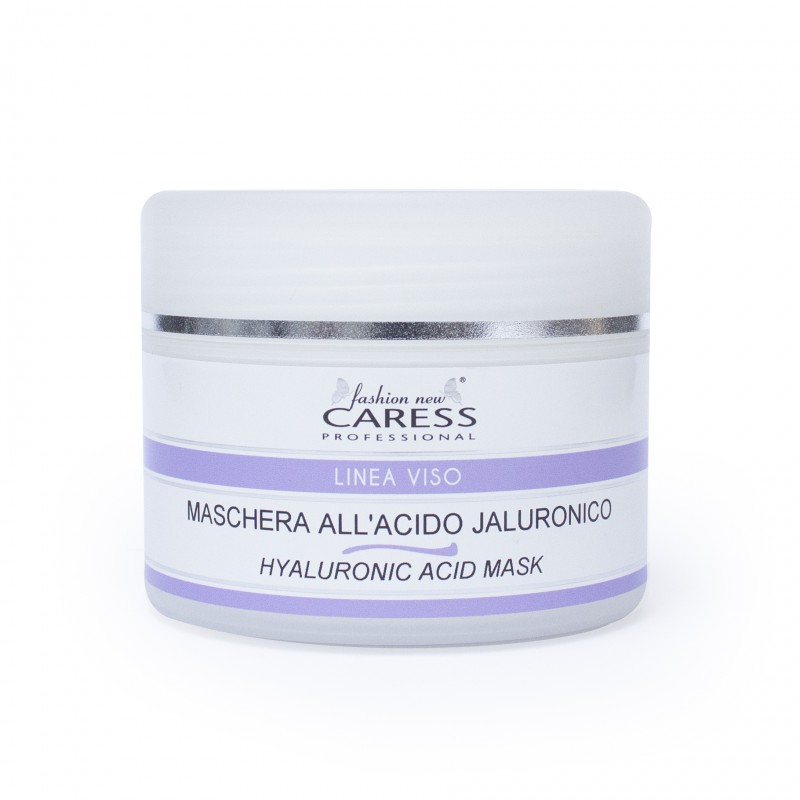 Maschera Acido Jaluronico 250ml