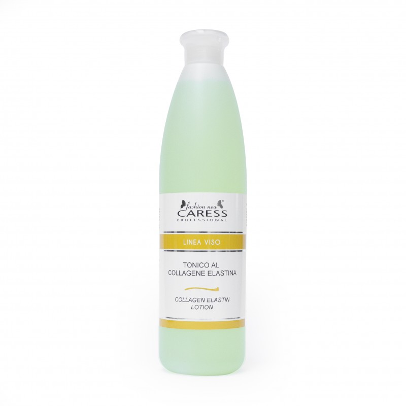 Tonico Collagene Elastina 500ml