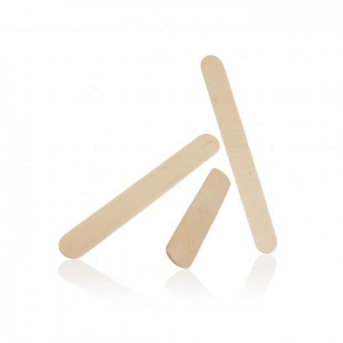 Spatole stendicera di legno