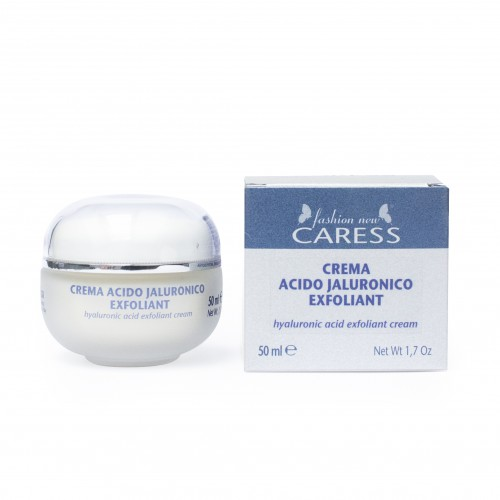 Hyaluronic acid cream Exfoliant