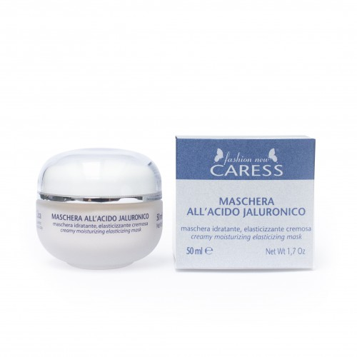 Maschera Acido Jaluronico 50ml
