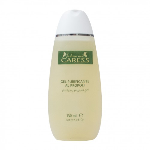 Purifying Propolis Gel