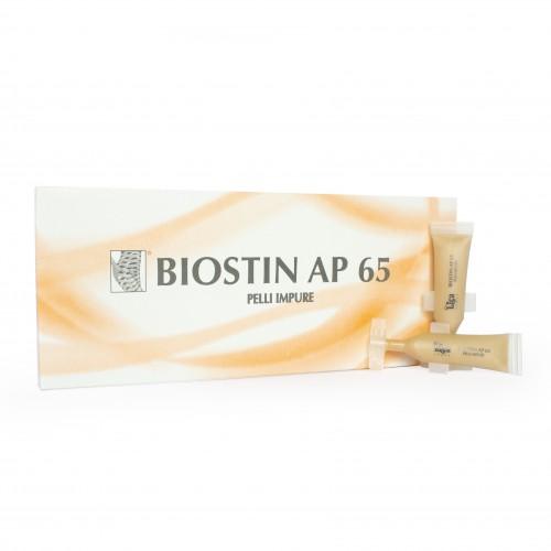 Biostin AP 65 per pelli impure