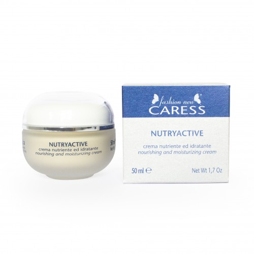 Nutryactive crema nutriente 50ml