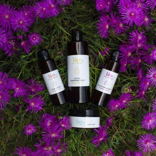 Vinaccioli pure oil