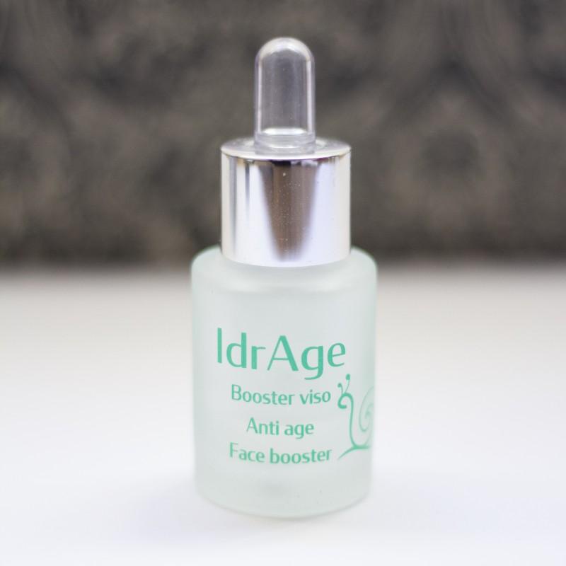 IdrAge Booster Viso Anti Age