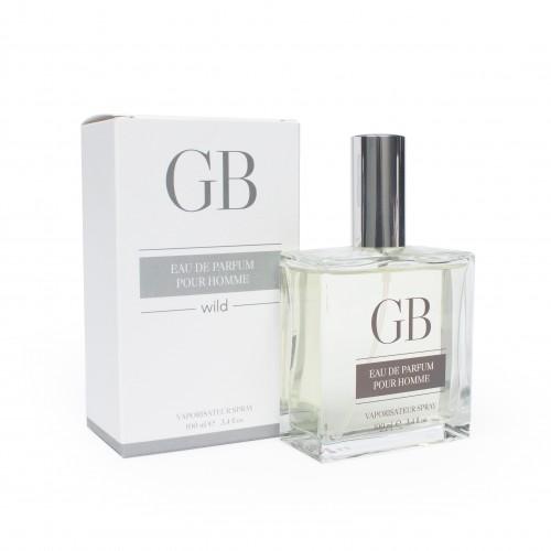GB - Eau de Parfum WILD