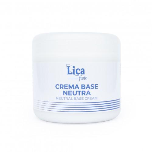 Neutral Base Cream