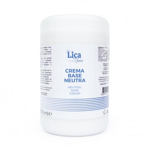 Crema Base Neutra
