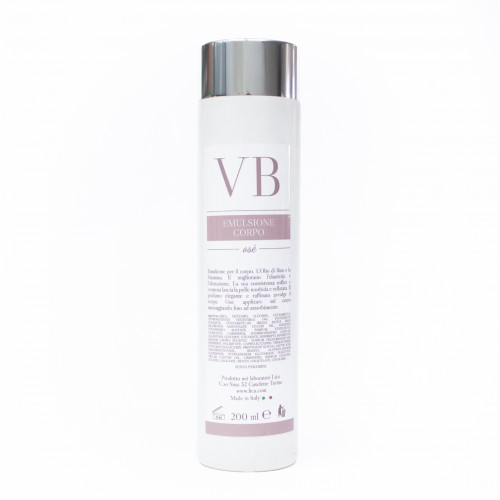 VB - Emulsione Corpo OSÉ