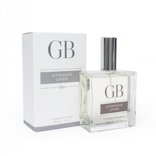 GB - After Shave Lotion BLU