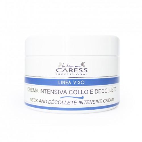 Neck and decolletè intensive cream