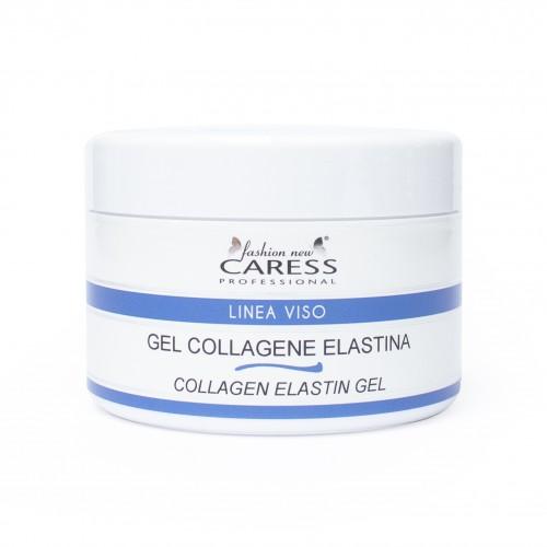 Gel collagene elastina