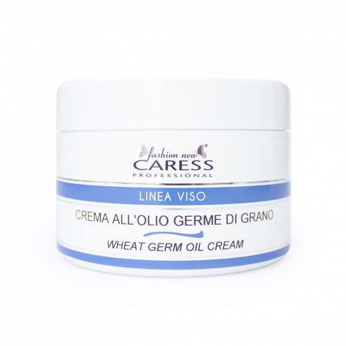 Wheat Germ Oil Cream