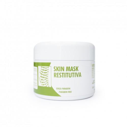 Skin mask restoring