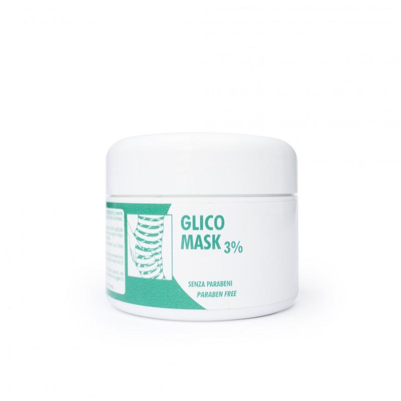 glico-mask