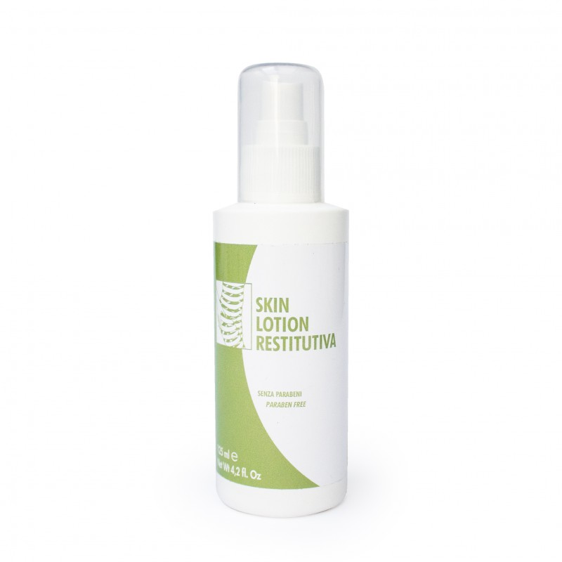 skin lotion restitutivo 125 ml