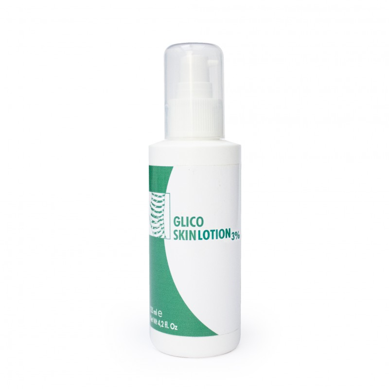 Glico skin lotion 3%
