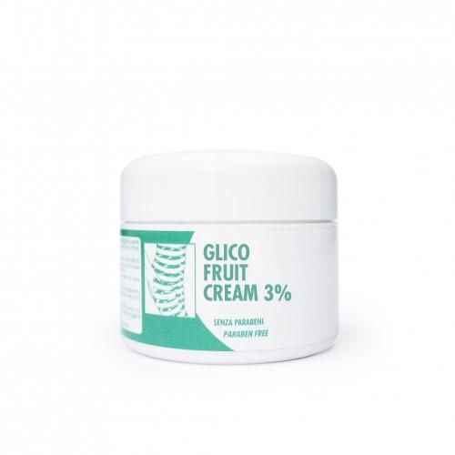 Glico Fruit Cream  3%
