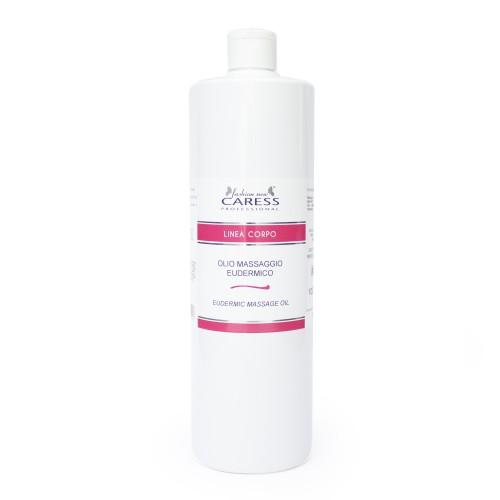 Eudermic Massage Oil