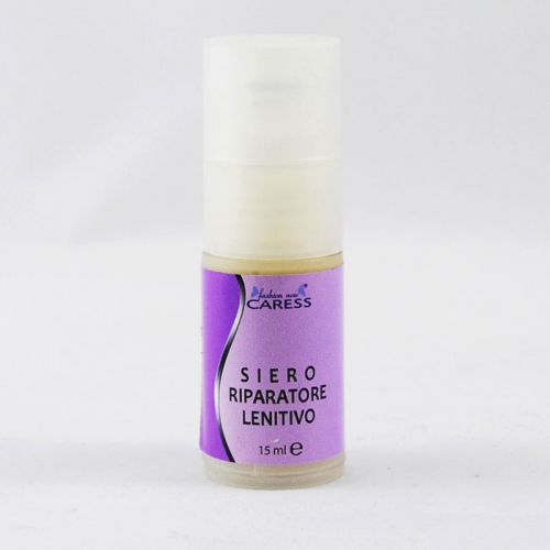 Lenitive Moisturizing Serum