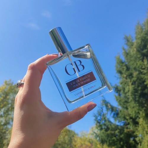 GB - Eau de Parfum BLACK COFFEE