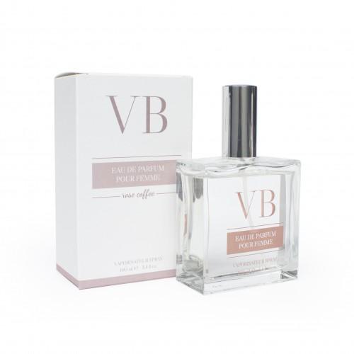 VB - Eau de Parfum ROSE COFFEE