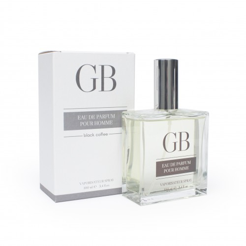 Eau de parfum belle
