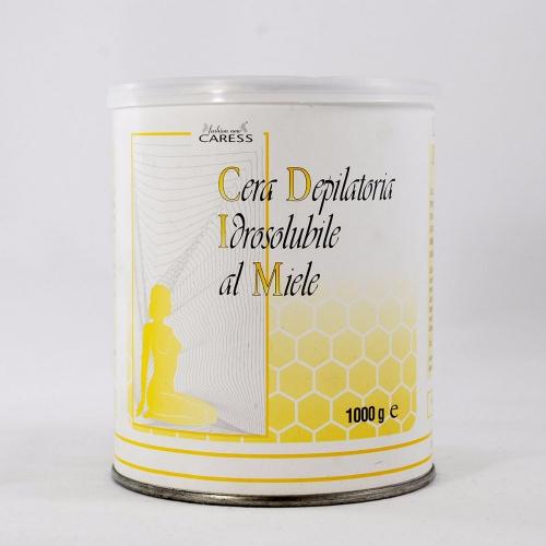 Honey wax hydrosoluble