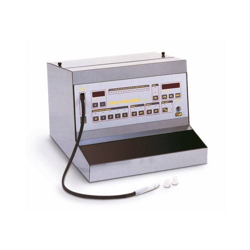 Skin Abrader Digital VM table