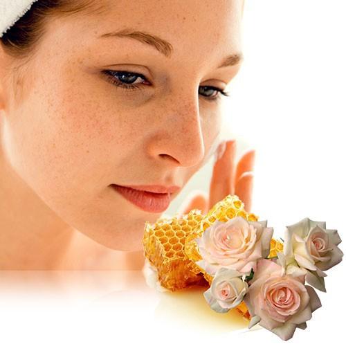Acne-prone skin, oily skin