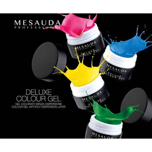 Gel Colour - DELUXE