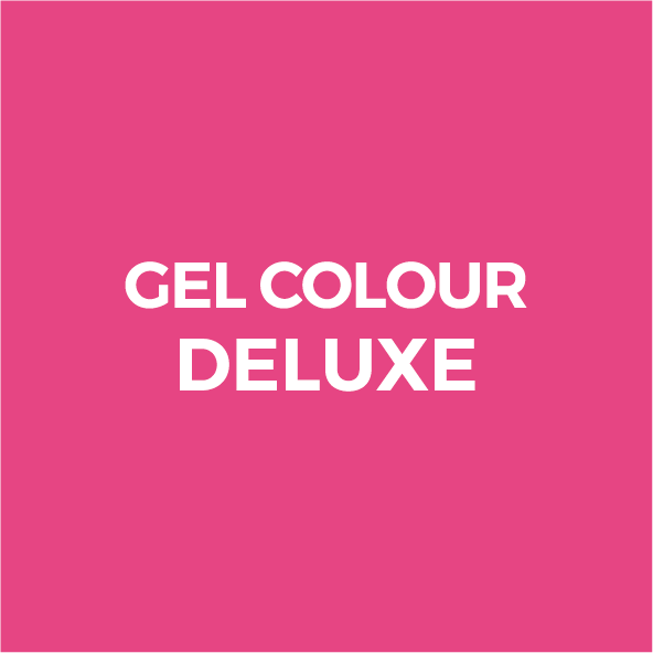 Gel Colour - DELUXE